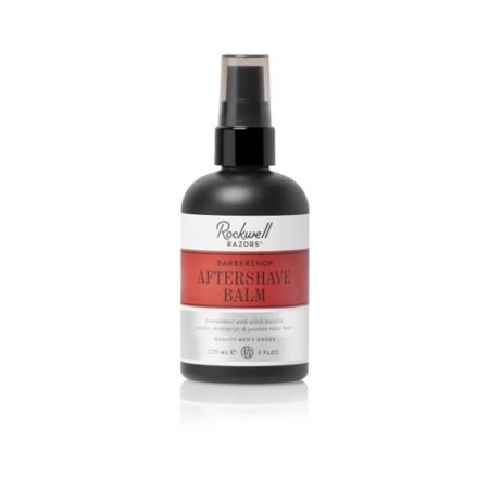 Rockwell Razors After Shave Balm Barbershop Scent