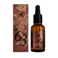 Pre De Province No.63 Men's Beard Oil